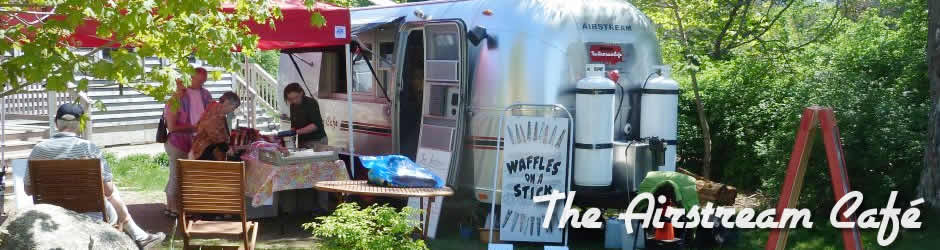 The Airstream Cafe